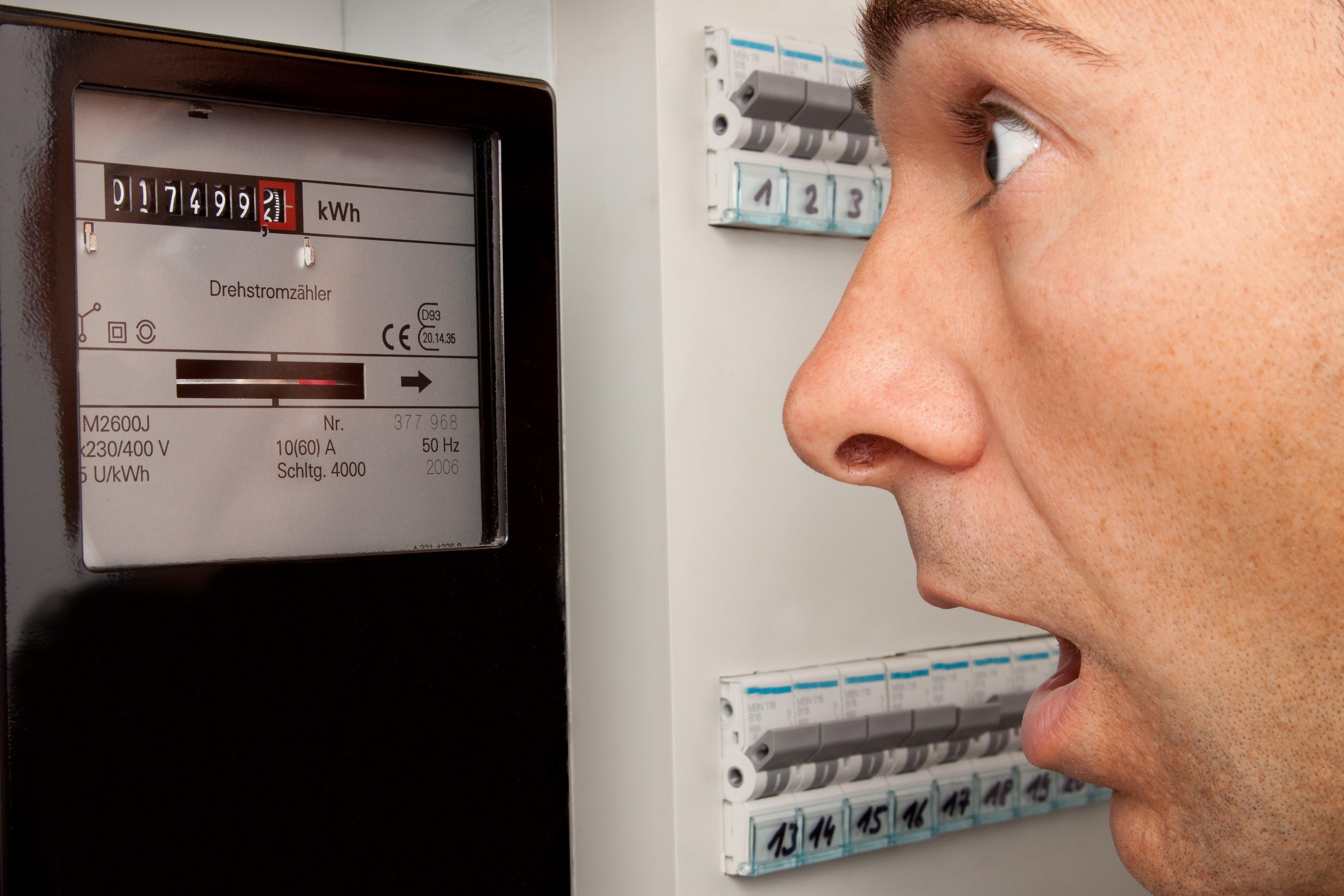 Drehzahlgeregelte Kompressoren sparen überraschend viel Energie