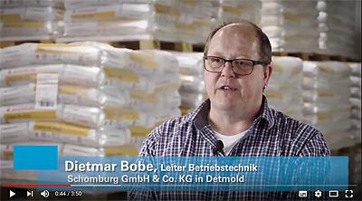 Schomburg_Video